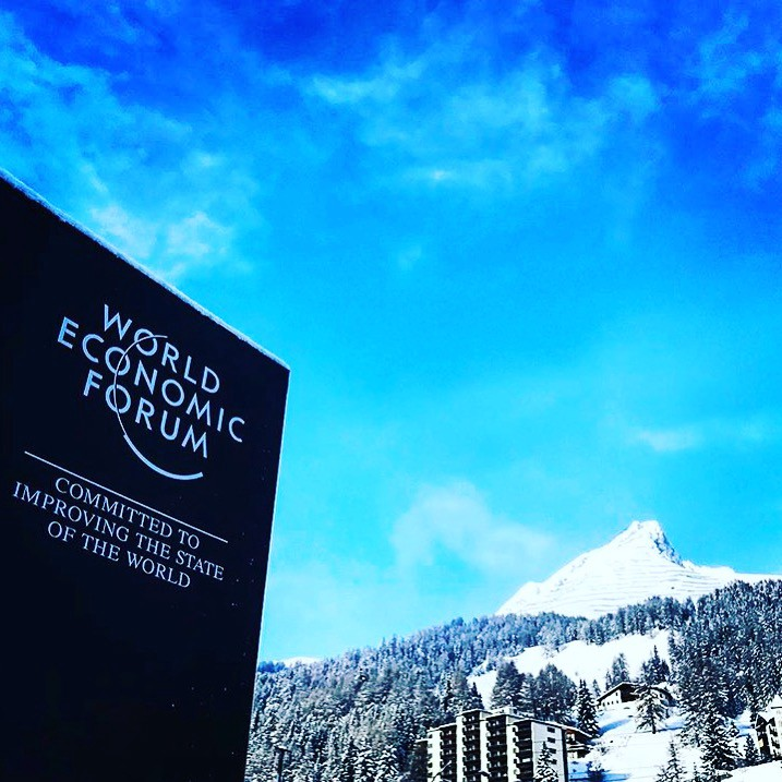 The Female Quotient: Insights From Davos Through The March