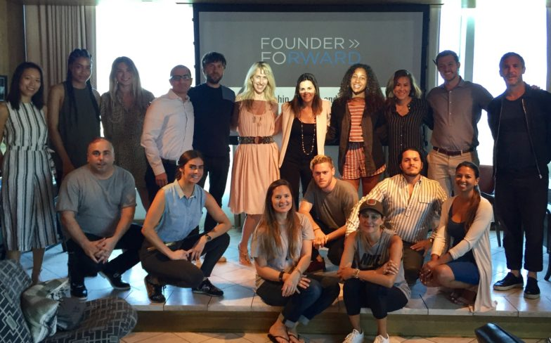 FounderForward Bootcamp + Five Mistakes All Start-Ups Make