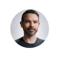 brent bushnell, co-founder of Two Bit Circus